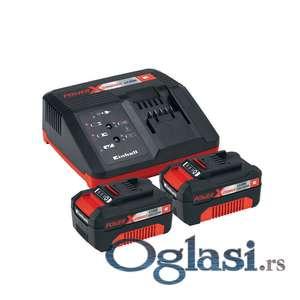Starter-Kit Einhell Power-X-Change 18V 2,0 Ah