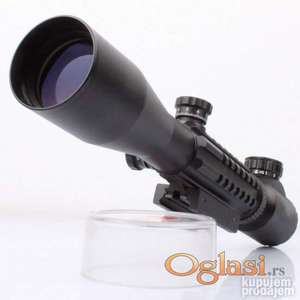 Bushnell optika 3-9x40 EG