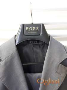 Hugo Boss original odelo Velicina 52