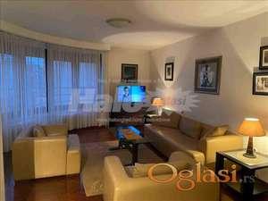 Sarajevska, 3.0 lux namešten ID#11419