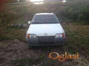 Kragujevac Opel Kadett 1.3 benzin 1989