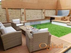 Fenomenalna luksuzna kuća!