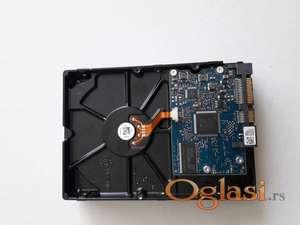 Hard disk HGST 500GB 7200RPM SATA 3