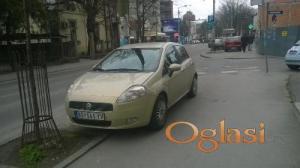 Beograd Fiat Grande Punto 2006