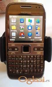 Beograd Nokia E72