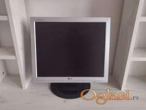 Monitor LG Flatron L1717S-SN