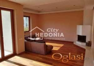 Nova, prostrana luksuzna kuća na Dedinju ID#6610