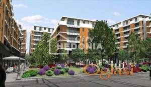 Luksuzan,nov dvosoban stan u West-u 65 ID#6190