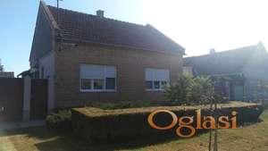 Đurđevo porodična kuća u širem centru 140m2 , vinograd, bašta