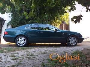 Prodajem Mercedes-Benz,  u inzvarednom stanju,  kupljen nov u Srbiji