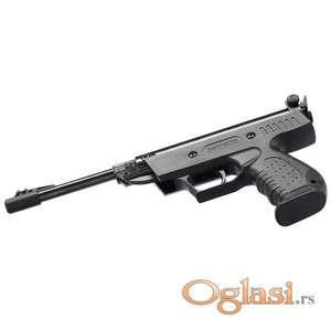 Vazdusni pistolj na dijabole 4.5mm
