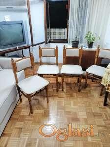 Vaše stolice - naš zadatak