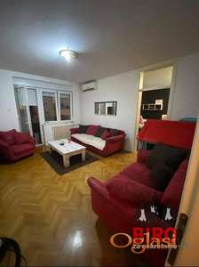 59 m2 dvosoban stan sa odvojenom kuhinjom, Ćirpanova ulica