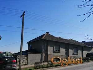 Prodajem kuću u Petrovardinu