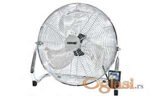 Keno podni ventilator 45cm