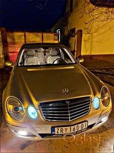 Mercedes Benz, perfektan za kes ekstra cena