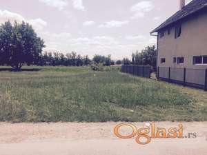 Porodično stanovanje, Novi Sad, Klisa
