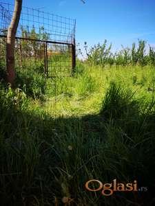 Kosenje trave i uredjwnje zelenih povrsina