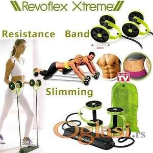 Revolucionarni Revoflex Extreme trenažer