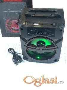 Bluetooth zvucnik KTS-1018G