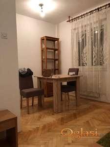 NOVA DETELINARA  ul.Kornelija Stankovića 33 m2 - 180 Evra ID#1556