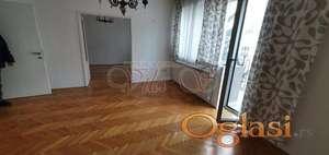 ZVEZDARA Milana Rakića Trosoban + garaža + soba (11m). Trostran ! ID#1181