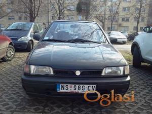 Novi Sad Nissan Sunny n 14 1991