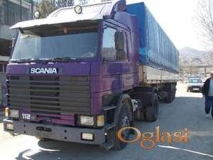 Scania BB141 S 1981