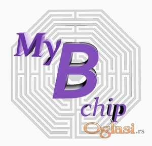 MobiChip - MyBChip smanjuje štetnost emz