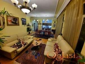 Kompletno renoviran stan na Keju! 021/221-5100
