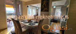 Resnik - Avala grad, lux, 75kvm(120) ID#14703