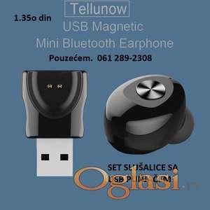 Bas Bluetooth 5.0 slušalice-vodootporne