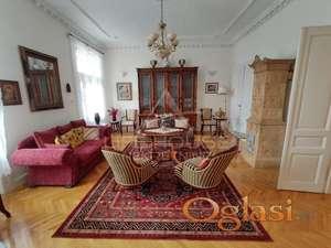 Lux salonski stan na Dorćolu ID#1124