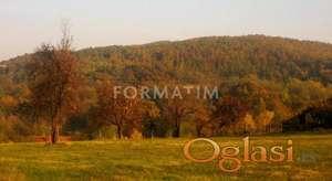 Vrnjačka banja, Ruđinci, zemljište na prodaju ID#1571