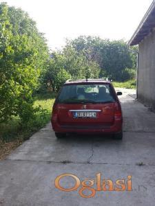Čenta Peugeot 307 SW 2.0 HDI 2006
