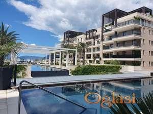 Jedinstvena cijena u Porto Montenegro! Novi stan - 5.467 eura / m2!