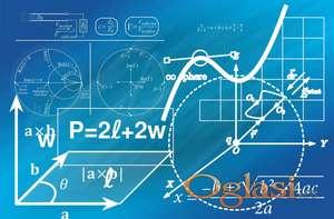 Matematika.Hemija.Fizika.Privatni časovi i podučavanja.Novi Sad i okolina. 0658070106.