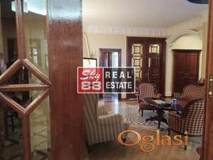 5,0  Centar ,Kosovska , luksuzan salonac , parking ID#1419
