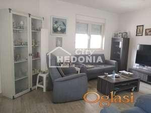 Atraktivan noviji četvorosoban stan na Đermu ID#6745