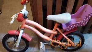 """Dečiji bicikl 12"""""""