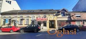 Novi Sad, Centar, , 3.5, 100m2