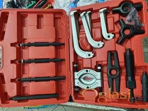 Radapciger hidraulicni set