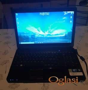 Fujitsu Lifebook AH530,i5-450m,4gb ddr3,250gb hd,kamera,hdmi