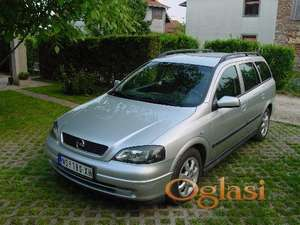 Novi Sad Opel Astra G-njoy 2004