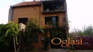 Porodična 2-etažna kuća