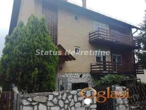 Sremska kamenica-Odlična kuća u blizini Instituta