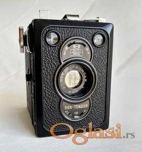Stari fotoapa ZEISS IKON Box Tengor 54/2 Kriegs Tengor.