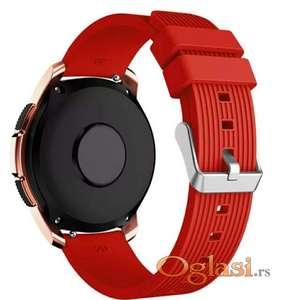 Samsung Galaxy watch active silikonske narukvice