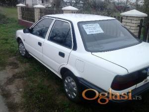 Obrenovac Toyota Corolla 1990