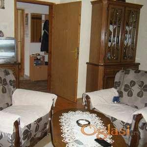 Menjam dvorišni prizemni trosoban stan u Somboru za manji u Novi sadu ili okoliniu